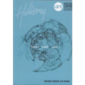 Faith + Hope + Love - Digital Songbook