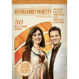 The Ultimative Keith & Kristyn Getty Songbook