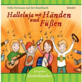 Halleluja-Lied