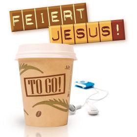 Feiert Jesus! - to go