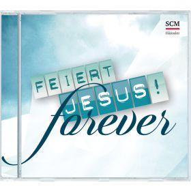 Feiert Jesus! Forever