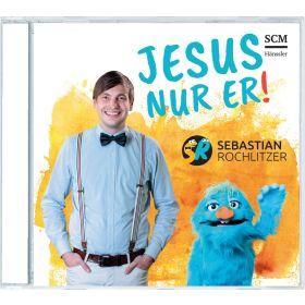 Jesus nur Er