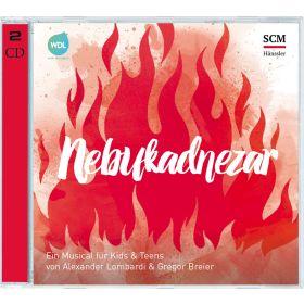 Nebukadnezar - Das Geheimnis des Feuerofens