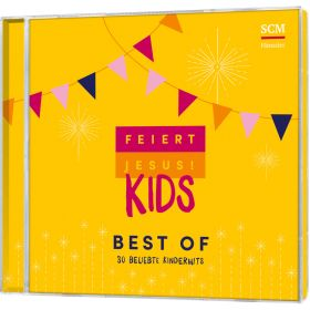 Feiert Jesus! Kids - Best of