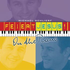 Feiert Jesus! on the piano 1