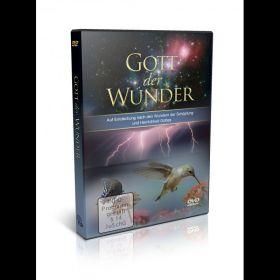Gott der Wunder