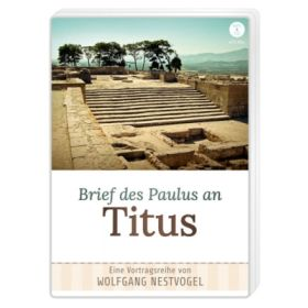 Brief des Paulus an Titus