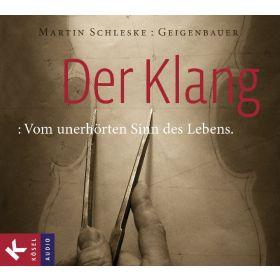 Der Klang - Hörbuch