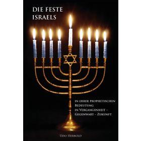 Die Feste Israels