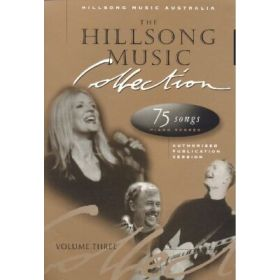 Hillsong Music Collection Vol. 3