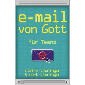 e-Mail von Gott für Teens