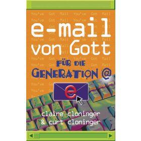 e-Mail von Gott für die Generation @