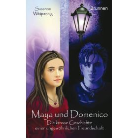 Maya und Domenico - Die krasse Geschichte einer ungewöhnlichen Freundschaft