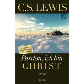 Pardon, ich bin Christ -Taschenbuch