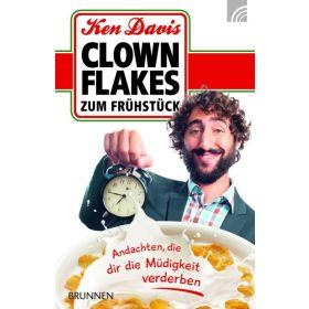 Clownflakes zum Frühstück