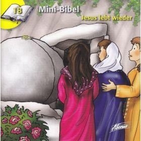 Jesus lebt wieder