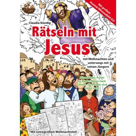 Rätseln mit Jesus