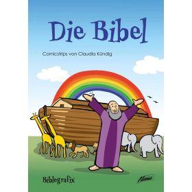Die Bibel - Biblegrafix