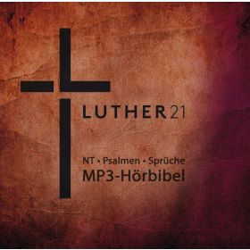 NeueLuther Bibel - MP3-Hörbibel