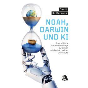 Noah, Darwin und KI