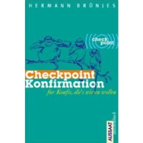Checkpoint Konfirmation
