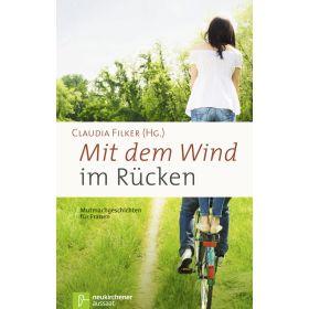 Mit dem Wind im Rücken