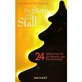 Der Stern über dem Stall