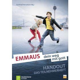 Emmaus: dein Weg mit Gott