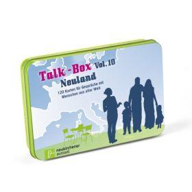Talk-Box Vol.10 - Neuland