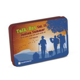 Talk-Box Vol.16 - Indian Summer