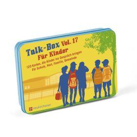 Talk-Box Vol.17 - Für Kinder