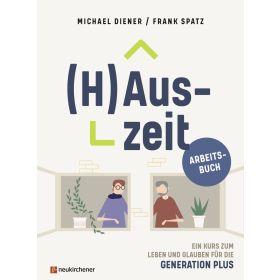 (H)Auszeit - Arbeitsbuch