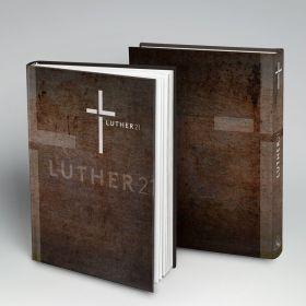 Luther21 - Standardausgabe - Vintage Design