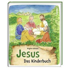 Jesus - Das Kinderbuch
