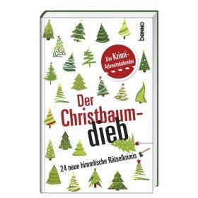 Der Christbaumdieb - Adventskalender