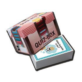 Quiz-Box für Bibel-Entdecker