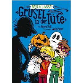 Ben & Lasse - Grusel in der Tüte (10er-Pack)