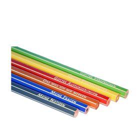 Bibelmarkierstifte mit System