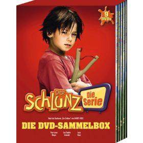 Der Schlunz - Die DVD-Sammelbox