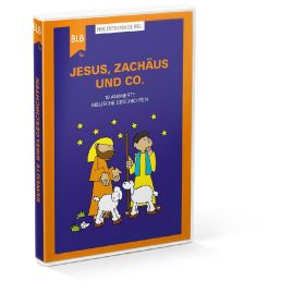 Jesus, Zachäus und Co.