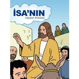The Jesus Storybook - türkisch