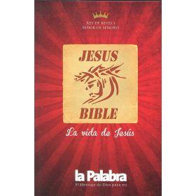 Jesus Bibel - NT - spanisch