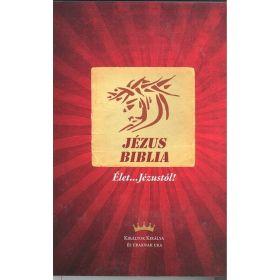 Jesus Bibel - NT - ungarisch