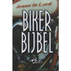 Biker Bibel - niederländisch