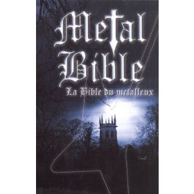 Metal Bibel - französisch