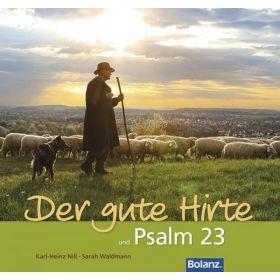 Der gute Hirte und Psalm 23