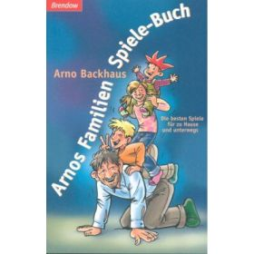 Arnos Familien-Spiele-Buch