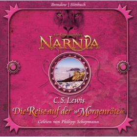 Die Reise auf der Morgenröte - Fantasy-Edition