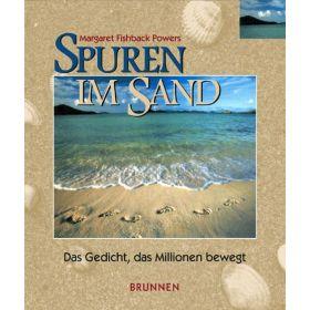 Spuren im Sand - Bildband
