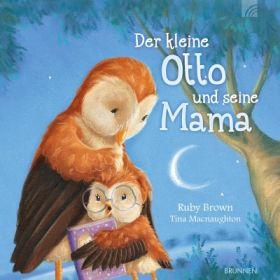 Der kleine Otto und seine Mama